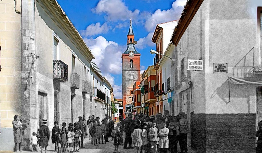 Lope de Vega - Ayuntamiento de Herencia