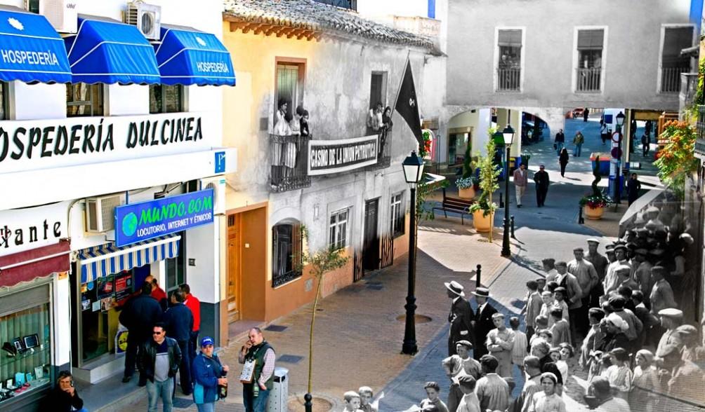 Calle Carrasco Alcalde