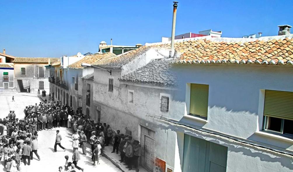 Calle Vereda