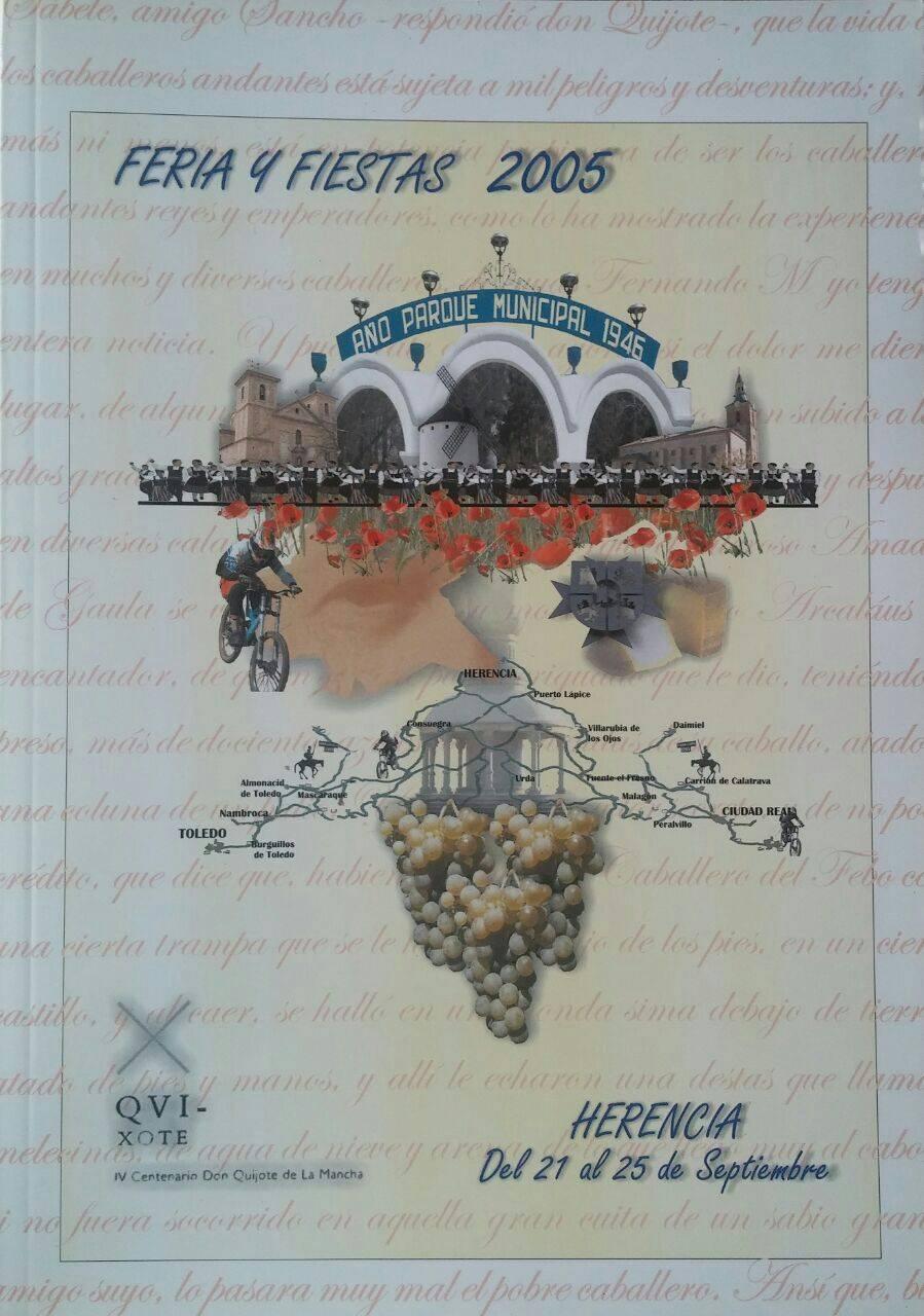 feria y fiestas 2005 - Feria y Fiestas 2005