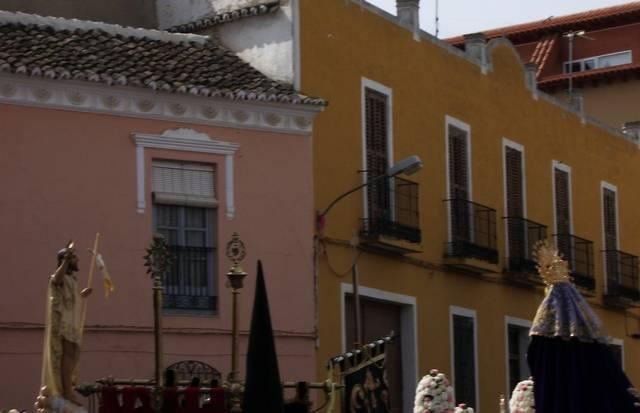 Los%20encuentros - Semana Santa en Herencia