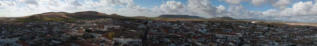panoramica de herencia ciudad real 1068x156 - El Plan Extraordinario de Empleo también llegará a Herencia