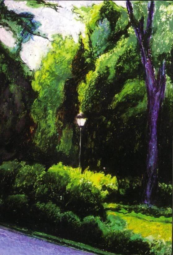 3 - Valentín Romero. La Pintura y sus Técnicas