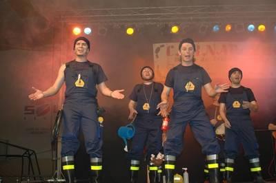 Los pelendengues 2006