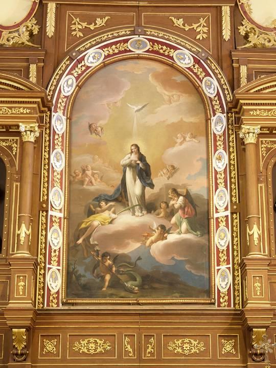 img 01058 - Palabras de la Novena en honor a la Inmaculada Concepción