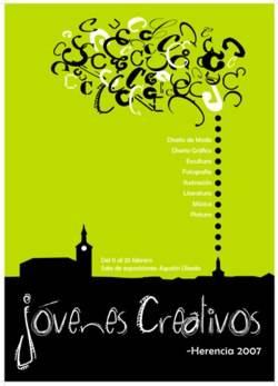 Exposición Jóvenes Creativos 2007