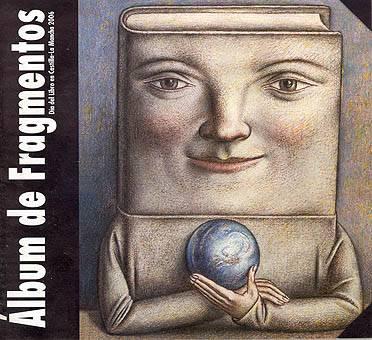 album de fragmentos - ¿Quieres conseguir ese libro que tanto buscas con geniales descuentos? 23 de Abril, Día Internacional del Libro