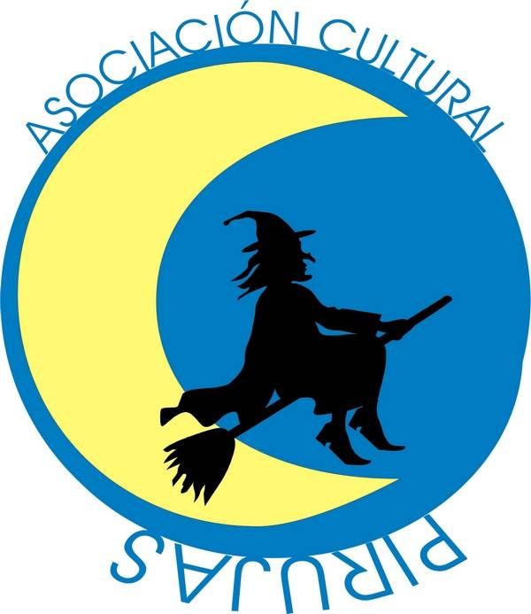 Logo Asociación Cultural Pirujas Herencia