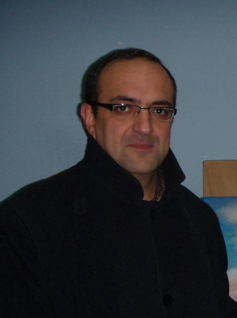 Mario Alonso Aguado