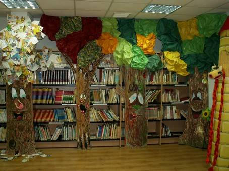 image00009 - La magia de los cuentos hecha realidad en nuestra biblioteca municipal