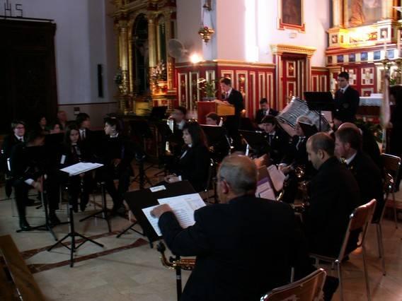 Agrupación Musical \