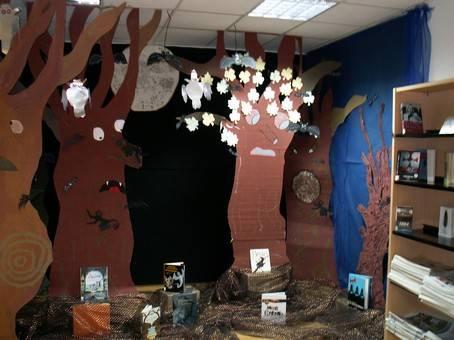 image00026 - La magia de los cuentos hecha realidad en nuestra biblioteca municipal