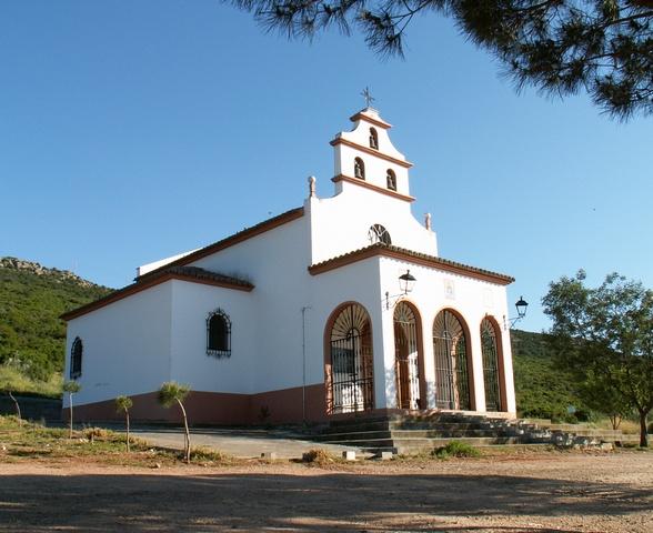 Ermita de la Virgen de la Cabeza. Herencia