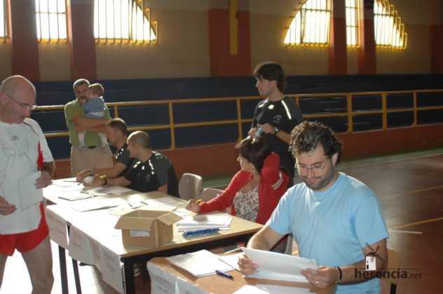 "XXXI carrera popular de herencia ciudad real 2007 foto 1 632x420 - Gran participación en la XXXI Carrera Popular ""Villa de Herencia"""