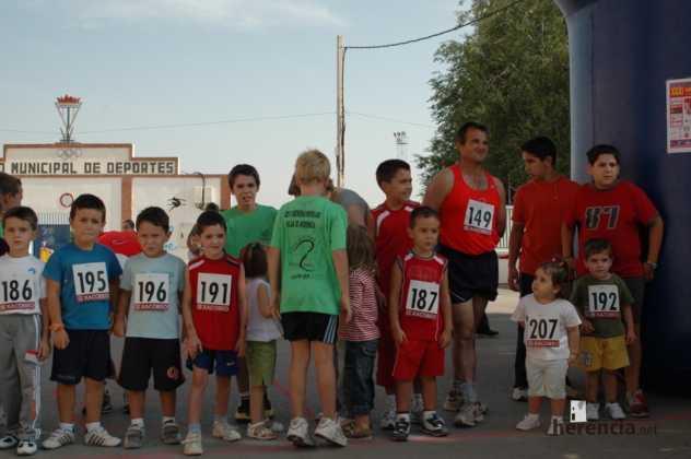 "XXXI carrera popular de herencia ciudad real 2007 foto 108 632x420 - Gran participación en la XXXI Carrera Popular ""Villa de Herencia"""