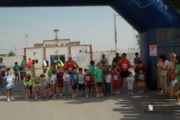 """Gran participación en la XXXI Carrera Popular """"Villa de Herencia"""" 286"""