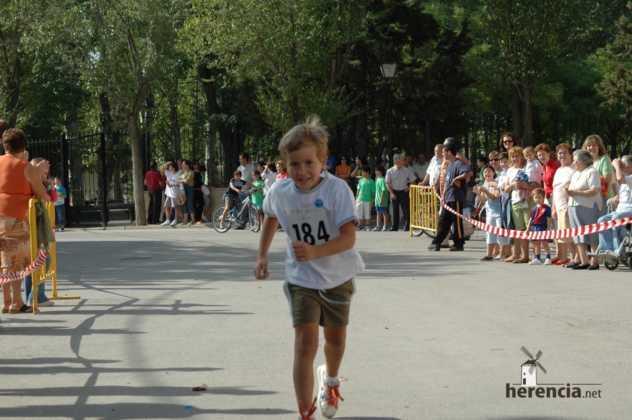 "XXXI carrera popular de herencia ciudad real 2007 foto 128 632x420 - Gran participación en la XXXI Carrera Popular ""Villa de Herencia"""