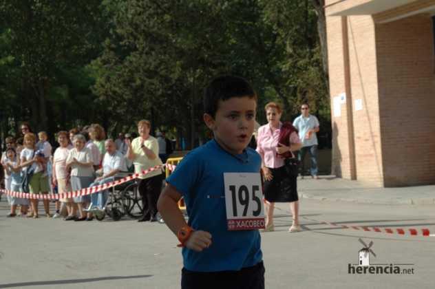 "XXXI carrera popular de herencia ciudad real 2007 foto 142 632x420 - Gran participación en la XXXI Carrera Popular ""Villa de Herencia"""