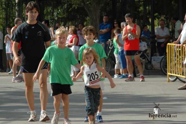 "XXXI carrera popular de herencia ciudad real 2007 foto 144 632x420 - Gran participación en la XXXI Carrera Popular ""Villa de Herencia"""