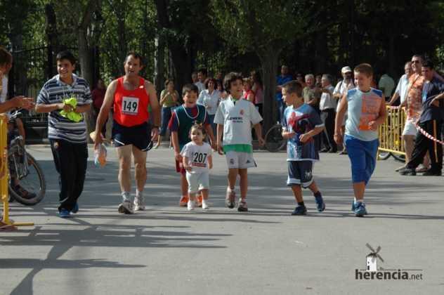 "XXXI carrera popular de herencia ciudad real 2007 foto 146 632x420 - Gran participación en la XXXI Carrera Popular ""Villa de Herencia"""