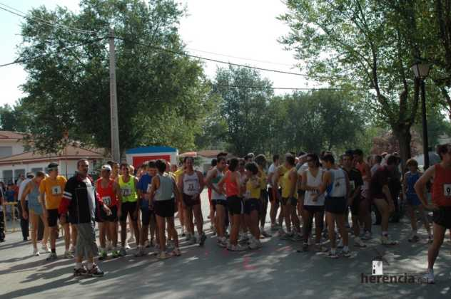 "XXXI carrera popular de herencia ciudad real 2007 foto 148 632x420 - Gran participación en la XXXI Carrera Popular ""Villa de Herencia"""