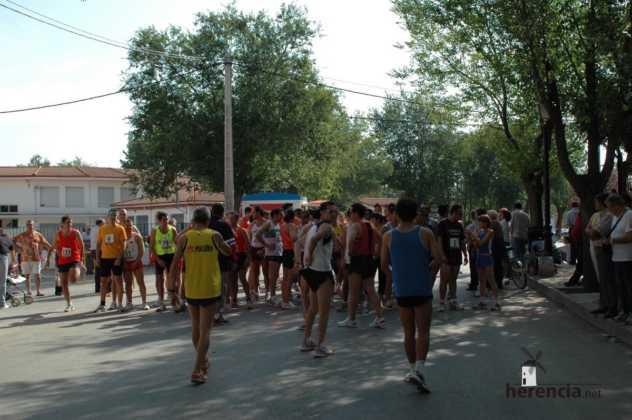 """Gran participación en la XXXI Carrera Popular """"Villa de Herencia"""" 246"""