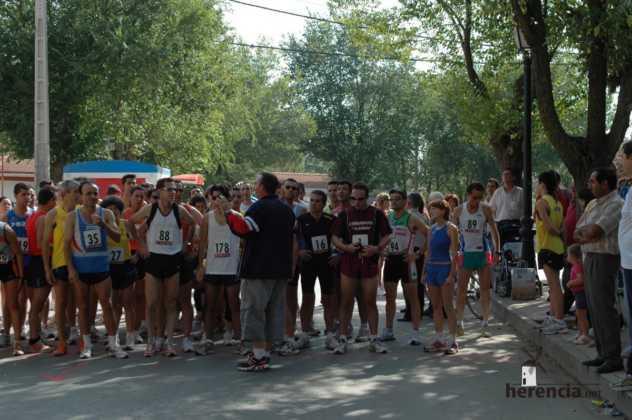 "XXXI carrera popular de herencia ciudad real 2007 foto 153 632x420 - Gran participación en la XXXI Carrera Popular ""Villa de Herencia"""