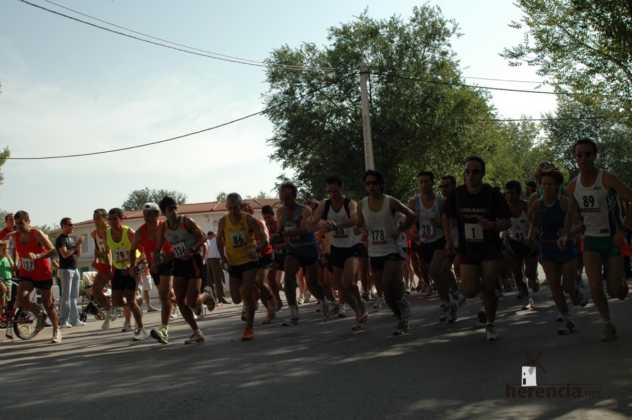 "XXXI carrera popular de herencia ciudad real 2007 foto 156 632x420 - Gran participación en la XXXI Carrera Popular ""Villa de Herencia"""