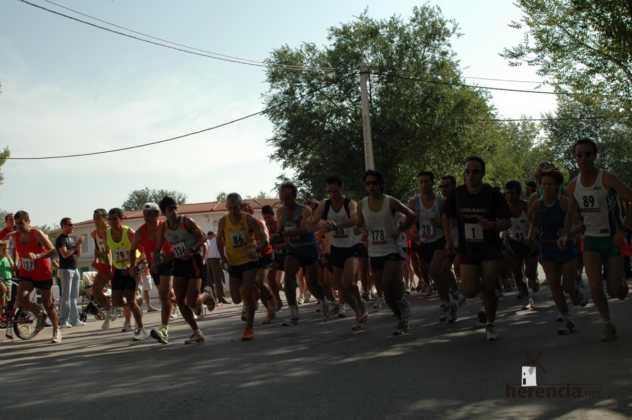 """Gran participación en la XXXI Carrera Popular """"Villa de Herencia"""" 239"""