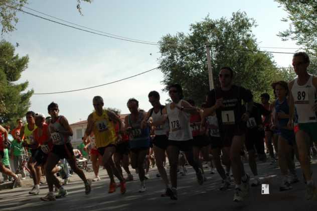 """Gran participación en la XXXI Carrera Popular """"Villa de Herencia"""" 238"""