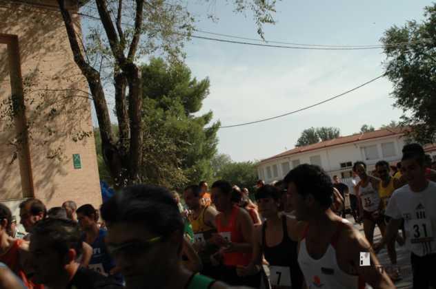"""Gran participación en la XXXI Carrera Popular """"Villa de Herencia"""" 235"""