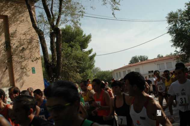 "XXXI carrera popular de herencia ciudad real 2007 foto 160 632x420 - Gran participación en la XXXI Carrera Popular ""Villa de Herencia"""