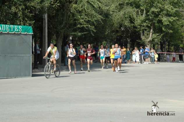"XXXI carrera popular de herencia ciudad real 2007 foto 161 632x420 - Gran participación en la XXXI Carrera Popular ""Villa de Herencia"""