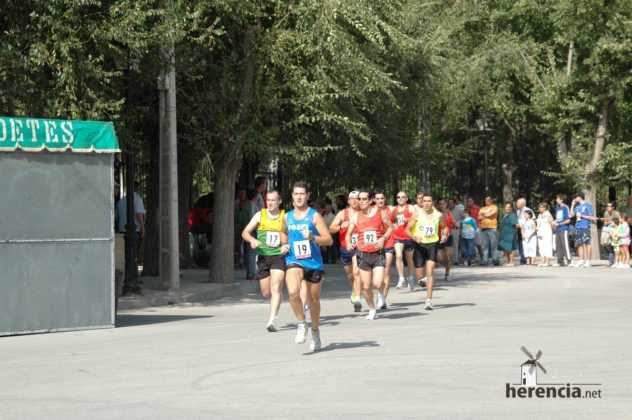 "XXXI carrera popular de herencia ciudad real 2007 foto 164 632x420 - Gran participación en la XXXI Carrera Popular ""Villa de Herencia"""