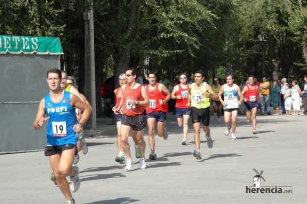 "XXXI carrera popular de herencia ciudad real 2007 foto 165 632x420 - Gran participación en la XXXI Carrera Popular ""Villa de Herencia"""