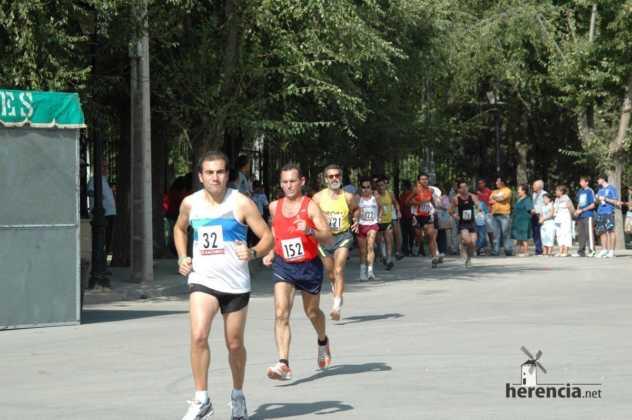 "XXXI carrera popular de herencia ciudad real 2007 foto 166 632x420 - Gran participación en la XXXI Carrera Popular ""Villa de Herencia"""