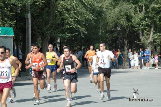 "XXXI carrera popular de herencia ciudad real 2007 foto 168 632x420 - Gran participación en la XXXI Carrera Popular ""Villa de Herencia"""