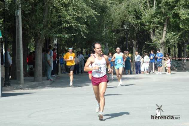 "XXXI carrera popular de herencia ciudad real 2007 foto 169 632x420 - Gran participación en la XXXI Carrera Popular ""Villa de Herencia"""