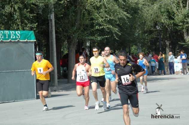 "XXXI carrera popular de herencia ciudad real 2007 foto 171 632x420 - Gran participación en la XXXI Carrera Popular ""Villa de Herencia"""