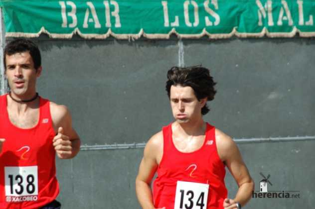 "XXXI carrera popular de herencia ciudad real 2007 foto 175 632x420 - Gran participación en la XXXI Carrera Popular ""Villa de Herencia"""