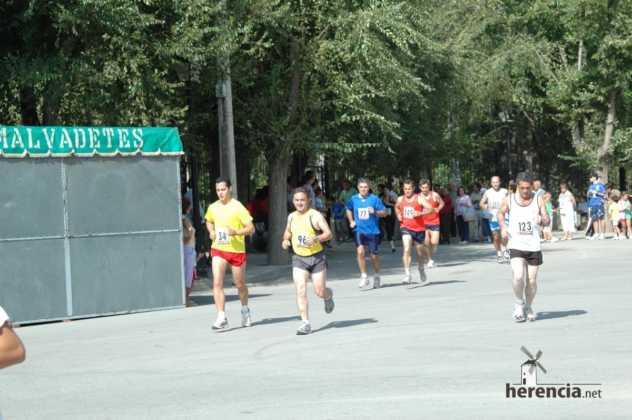 "XXXI carrera popular de herencia ciudad real 2007 foto 176 632x420 - Gran participación en la XXXI Carrera Popular ""Villa de Herencia"""