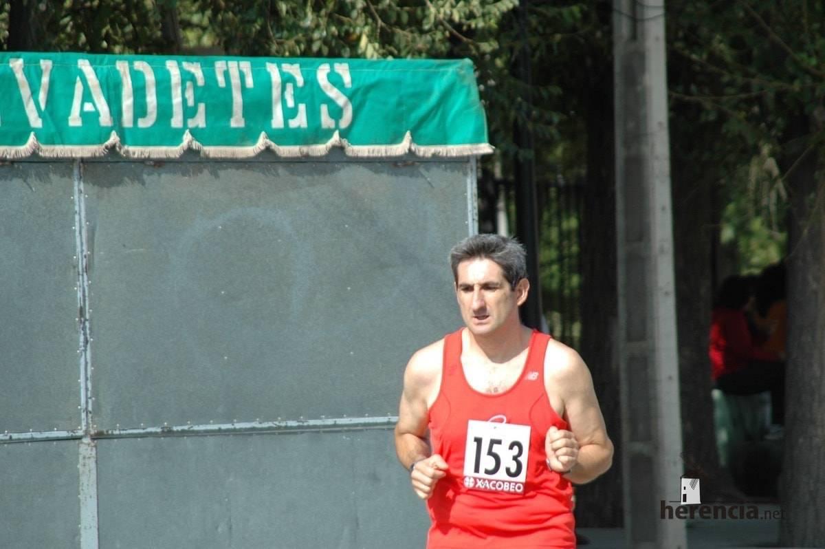 """XXXI carrera popular de herencia ciudad real 2007 foto 178 - Gran participación en la XXXI Carrera Popular """"Villa de Herencia"""""""