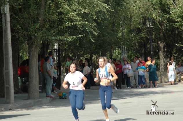 "XXXI carrera popular de herencia ciudad real 2007 foto 181 632x420 - Gran participación en la XXXI Carrera Popular ""Villa de Herencia"""