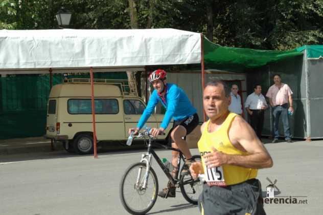 "XXXI carrera popular de herencia ciudad real 2007 foto 187 632x420 - Gran participación en la XXXI Carrera Popular ""Villa de Herencia"""