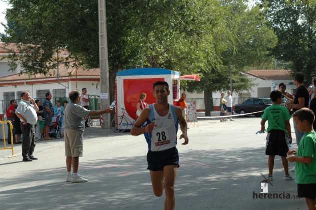 "XXXI carrera popular de herencia ciudad real 2007 foto 193 632x420 - Gran participación en la XXXI Carrera Popular ""Villa de Herencia"""