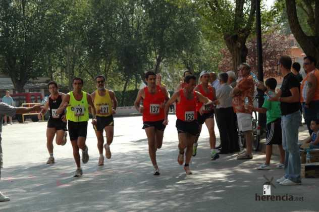 "XXXI carrera popular de herencia ciudad real 2007 foto 198 632x420 - Gran participación en la XXXI Carrera Popular ""Villa de Herencia"""