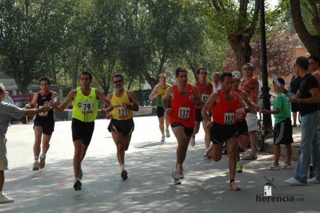 "XXXI carrera popular de herencia ciudad real 2007 foto 199 632x420 - Gran participación en la XXXI Carrera Popular ""Villa de Herencia"""