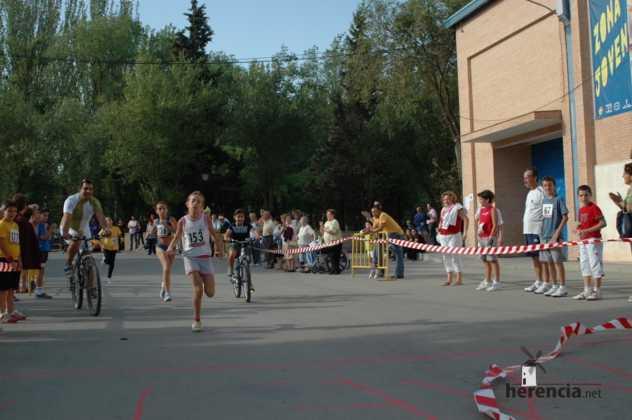 "XXXI carrera popular de herencia ciudad real 2007 foto 20 632x420 - Gran participación en la XXXI Carrera Popular ""Villa de Herencia"""