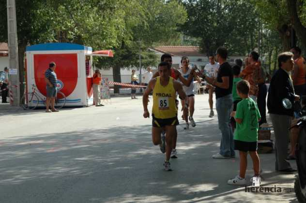 "XXXI carrera popular de herencia ciudad real 2007 foto 206 632x420 - Gran participación en la XXXI Carrera Popular ""Villa de Herencia"""