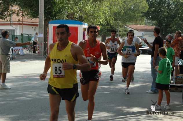 "XXXI carrera popular de herencia ciudad real 2007 foto 207 632x420 - Gran participación en la XXXI Carrera Popular ""Villa de Herencia"""